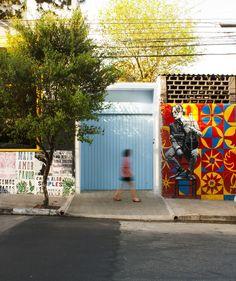 Blau Projects Gallery / ARKIZ