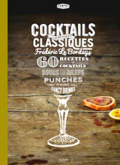 칵테일 만들기 | 210*297, 128페이지, 2013년 9월 출간  평범한 칵테일에서 특별한 칵테일까지 50여개의 레시피를 담고 있는 책이다.  일반인들을 위한 레시피로 나만을 위해, 분위기 있는 파티를 위해서, 원하는 레시피를 골라 맘껏 기분을 내 볼 수 있다.