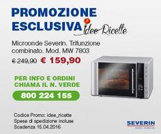 microonde Severin