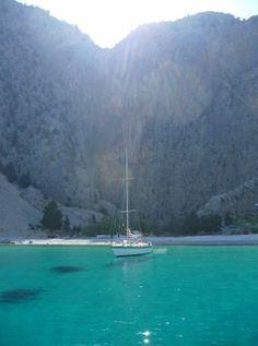 Symi-Agios Georgios #greece #south_aegean