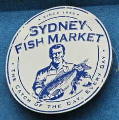 Is the Sydney Fish Market a tourist trap?