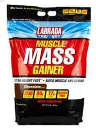 Get the online weight gainer at low price at fitlife in India. There are many good weight gainers like on serious mass, labrada muscle mass gainer, and much more.