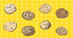 Get Perfect Chocolate Chip Cookies Every Time With These Simple Recipe Tweaks via LittleThings.com