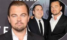 Leonardo DiCaprio enjoys boys' night out with Jonah Hill - January 6, 2016