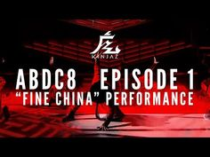 "▶ KINJAZ | ABDC Episode 1 ""Fine China"" Performance @chrisbrown - YouTube"