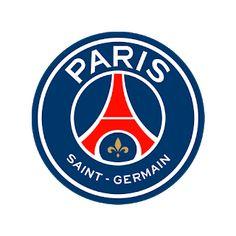 Paris Saint Germain Fc, Soccer Logo, Sports Logo, Soccer Sports, College Basketball, Football Soccer, Paris Png, Psg Logo, German Football Clubs