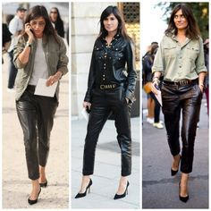 This woman is 43 years and is a source of permanent inspiration for a lot of girls. She's French, but that doesn't stop her from being internationally known- Emanuelle Alt. She is a contemporary Parisian woman who doesn't only know how to dress, but also is very interested in design...