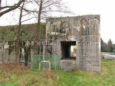 Auschwitz Monowitz Camp