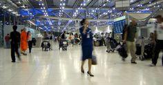 Un'irrefrenabile voglia di viaggiare? Scegliete voli aerei last minute