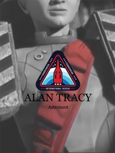 ALAN TRACY : ASTRONAUT. Thunderbirds Are Go, Classic Tv, Astronaut, Puppets, Random Things, Maya, Fandom, Apps, Fan Art