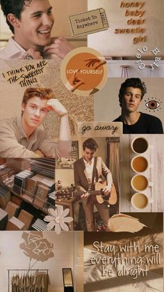 Shawn Mendes aesthetic wallpaper beige – My Pin Page Shawn Mendes Merch, Shawn Mendes Tour, Shawn Mendes Quotes, Shawn Mendes Concert, Shawn Mendes Imagines, Shawn Mendes Birthday, Shawn Mendes Lockscreen, Shawn Mendes Wallpaper, Aesthetic Iphone Wallpaper