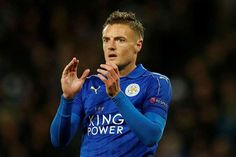 Leicester City duo Jamie Vardy and Riyad Mahrez have continued their remarkable rise after both being named on the Ballon d'Or shortlist.