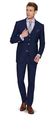 2019 Mode Design Hochzeit Anzüge Für Männer Nach Maß Grau Anzüge Mit Burgund Paisley Futter Anzüge & Blazer Schmale Revers Kostüm Homme Mariage Modische Muster