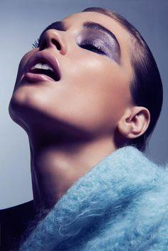Beauty Photography by Jeff TSE