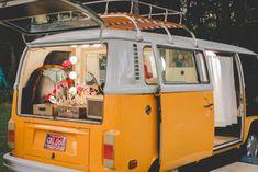 Volkswagen Bus | VW Photo booth bus | Southwest Michigan Event | Photo booth bus | west Michigan event | vintage | bohemian wedding | hippie style | 77 Kombi | air cooled | Michigan photographer