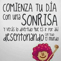 Me ha hecho sonreir hoy, no pueden con nosotros ;-)  ✿⊱╮Teresa Restegui http://www.pinterest.com/teretegui/✿⊱╮