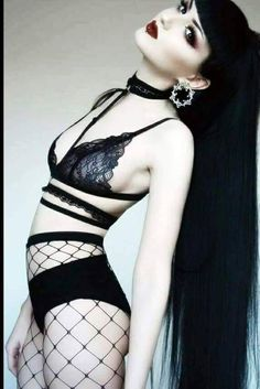 Dare once kumi fetish model