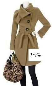 Karen Millen,Karen this coat! Look Retro, Cute Coats, Long Winter Coats, Vogue, Karen Millen, Sweater Weather, Moncler, Winter Fashion, Women's Fashion