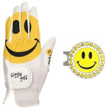 Happy Face Glove Pack