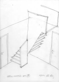 10 návrh schodiště