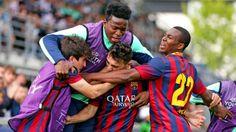 Papo de Esquinas: Barcelona consegue efeito suspensivo de punição po...