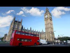 The Original London Sightseeing Tour: Hop-on Hop-off - London | Viator