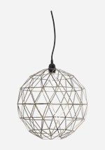 Electric light / Pendant lamps / House Doctor