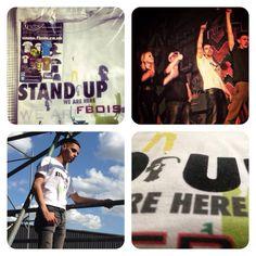 BESTSELLER Fbois Stand Up T-Shirt #bestseller #tshirt #standup #fbois