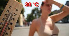 Ma jön a májusi nyár, akár 30 fok is lehet! - https://www.hirmagazin.eu/ma-jon-a-majusi-nyar-akar-30-fok-is-lehet