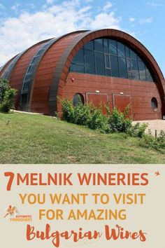 Foodie Travel 301881981275885891 - Wines from Melnik are held in high esteem. To experience the treasures from this corner of Bulgaria, here are 7 outstanding Melnik wineries you want to visit for amazing Bulgarian wines. Source by afoodquest Europe Destinations, Europe Travel Guide, Travel Guides, Travel Packing, Budget Travel, Travel Plan, Packing Tips, Travel Hacks, Solo Travel