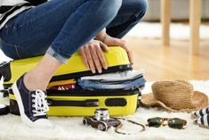 Trish feaster gives travel packing tips that'll change your life