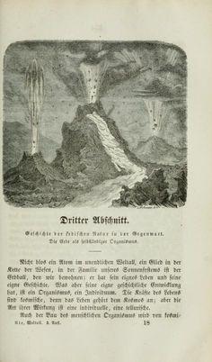 Das Weltall: Beschreibung und Geschichte des Kosmos im Entwicklungskampfe der Natur, Otto Eduard Vincenz Ule, Otto Eduard Vincenz, 1859.