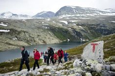A Small Guide to Hiking in Norway by Erik Haaland | Section Hiker