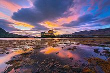 Eilean Donan Photography Workshop