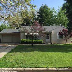 For sale $145,000. 8 Woodruff Drive, Bloomington, IL 61701