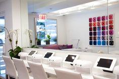 yves durif salon new york furniture - Google Search