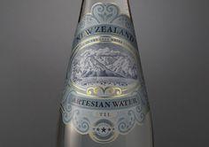 NZ Beverages Limited - Marx - Packaging & Branding