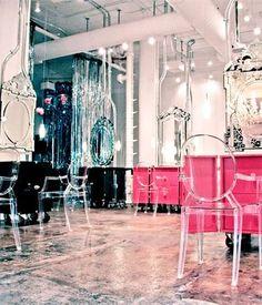 Muse A Hair Salon - Salon & Spa Tours - Salon Today