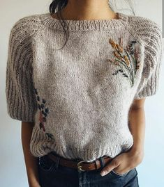 Trendy Ideas Knitting Inspiration Sweater Cardigans Best Picture For knitting sweaters For Your Taste You are looking for something, and it is going to. Diy Fashion, Winter Fashion, Fashion Spring, Style Fashion, Womens Fashion, Mode Style, Wool Sweaters, Sweater Weather, Pulls