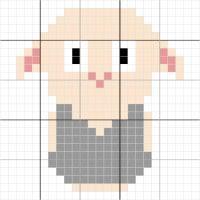Dobby - Stitch Fiddle