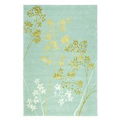 I pinned this Elise Rug from the Spring Awakening event at Joss and Main!