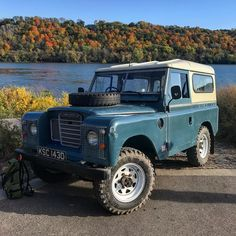 Land Rover Series 3, Land Rover Defender 110, Defender 90, Vintage Jeep, Tonka Toys, Land Rover Discovery, Land Rovers, Range Rover, Toyota Land Cruiser