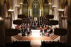 Helena Symphony - Christmas at the Cathedral