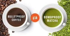 Replace your mid-day latte with one of our amazing matcha drinks. These delicious and easy matcha drinks are perfect to add a pick-me-up to your day. Coffee Girl, Coffee Type, Coffee And Books, Coffee Lovers, Green Tea Vs Coffee, Black Coffee, Matcha Drink, Matcha Green Tea Powder, Coffee Drawing