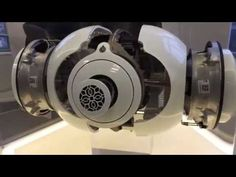 """Devialet's Hi-Tech """"Phantom"""" Implosion Stereo Sounds Better Than Speakers 20X Its Size   TechCrunch"""