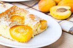 Pihe-puha, sárgabarackos piskóta - Ezeket a hibákat követik el a legtöbben a sütéskor - Recept | Femina