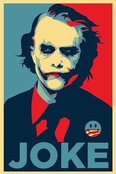 yes we joker