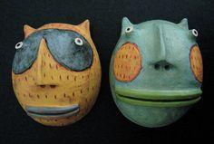Kim Murton by Oregon Potters, via Flickr