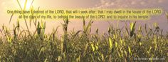 Bible Verse Facebook Cover Photo - Christian Wallpaper