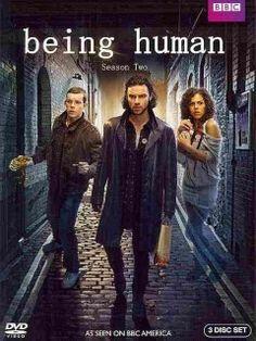 Being Human. Season Two (British Version)